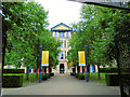 TL4557 : Judge Business School, Cambridge by Paul Gillett