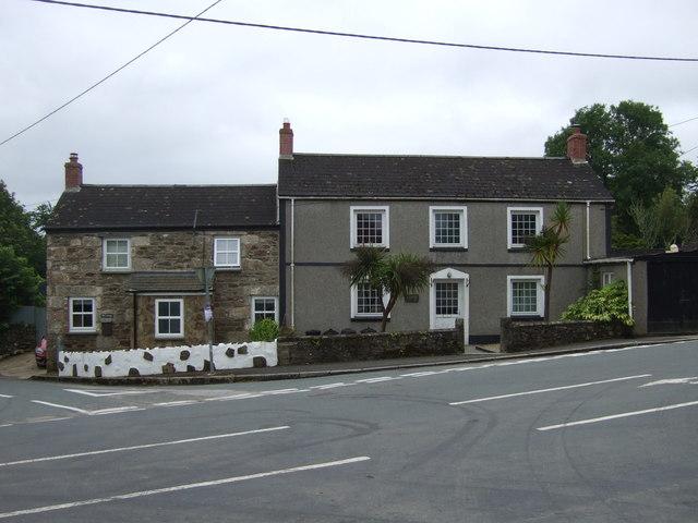 Houses on Bosence Road, Townshend