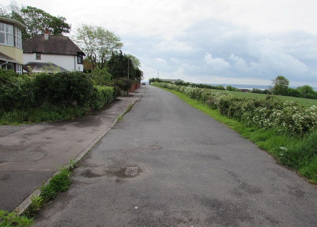 Grove Road, Lydney