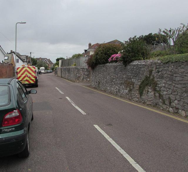 Gussiford Lane, Exmouth