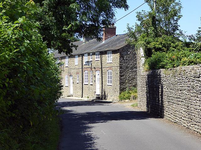Hamlet Cottages