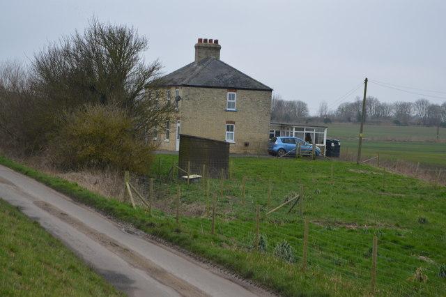 Cottage, Ten Mile Bank