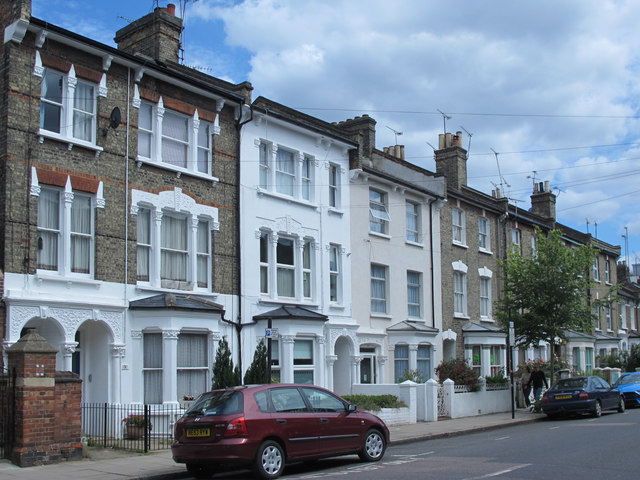 St. Thomas's Road, N4 (5)