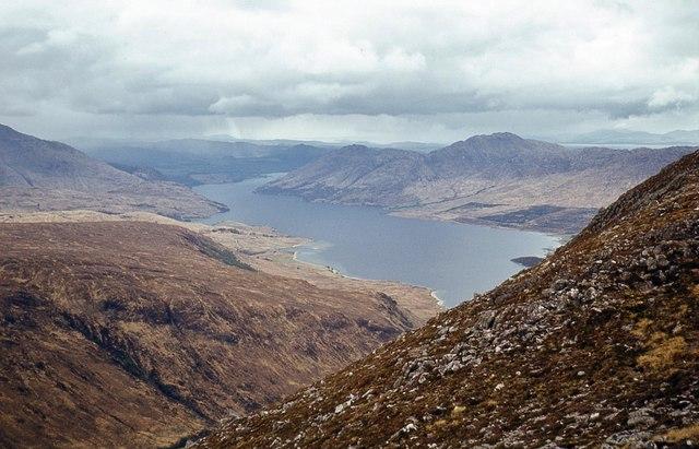 Stob an Duine Ruaidh