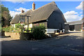 SU1963 : The Royal Oak Inn, Wootton Rivers by David Dixon