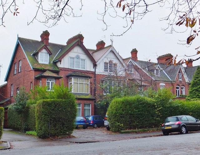 Pearson Park, Kingston upon Hull