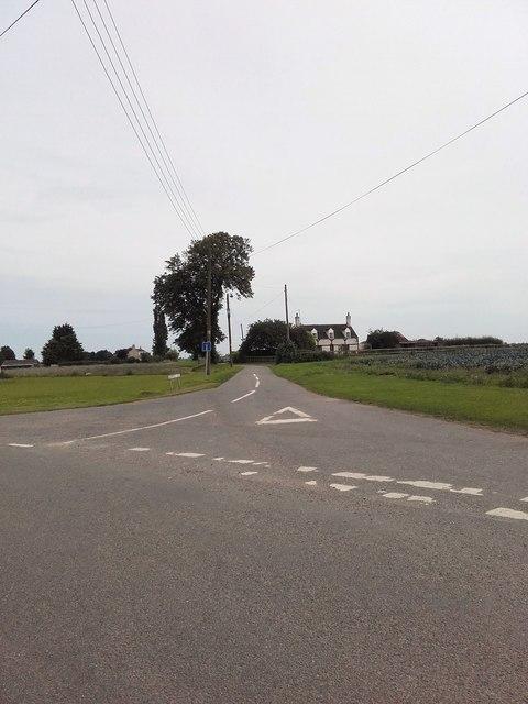Shortfield Lane