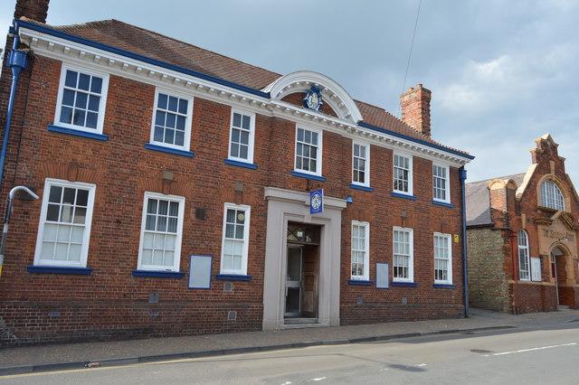 Thetford Conservative Club
