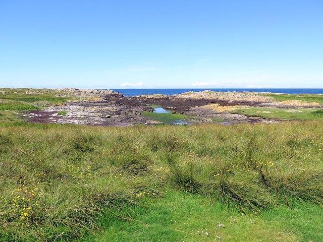 Saltaig (coastal inlet)
