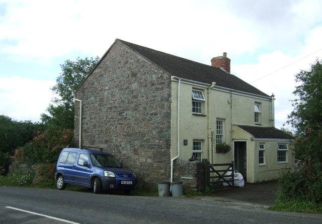 Boscawen Cottages