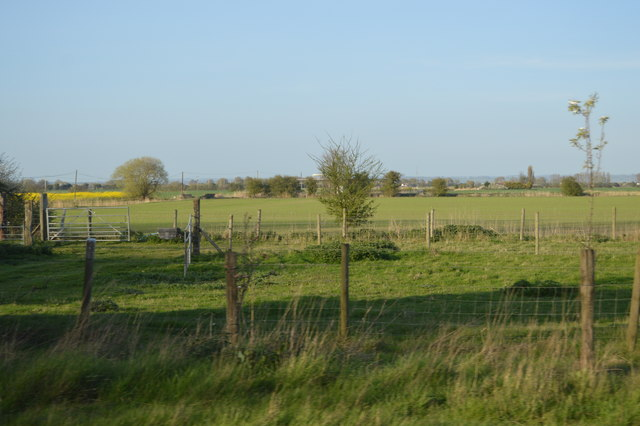 By the A259