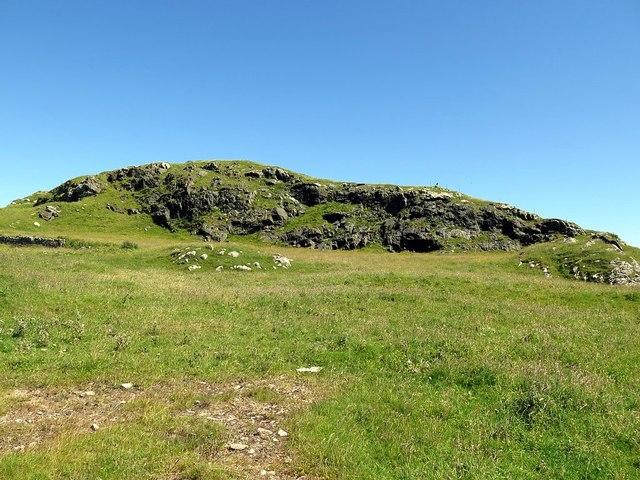 Balephetrish Hill
