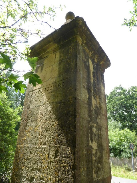 The four Shire Stone