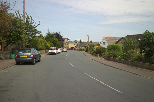 Smith House Lane