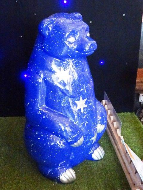'Ursa Minor' : The smallest bear