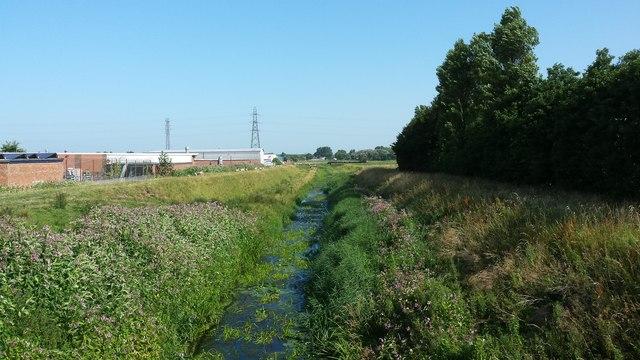 Downholland Brook