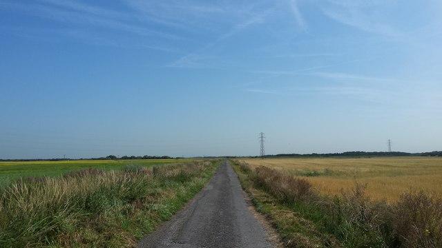 Suttons Lane