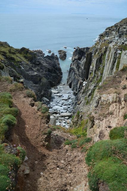 North Devon : Windy Cove