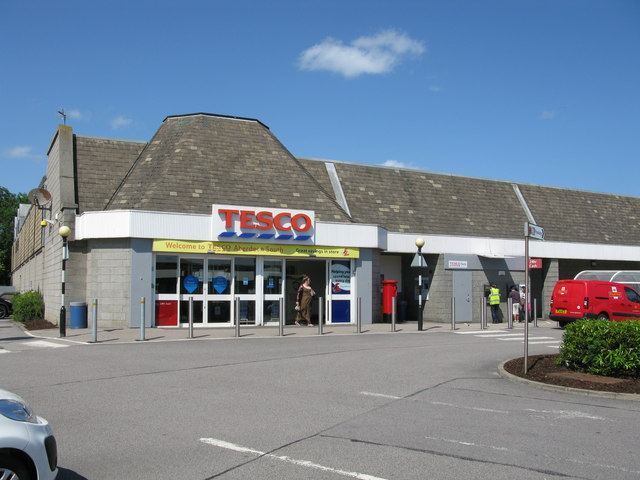 Tesco, Aberdeen South