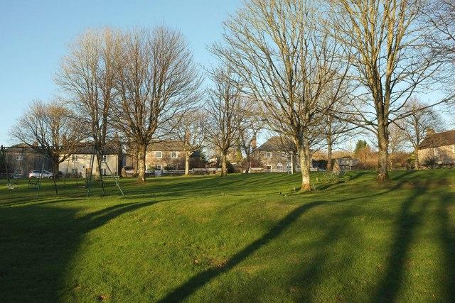 Green, Blisland