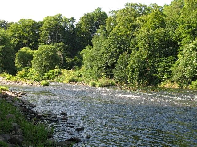 River Don, North Aberdeen