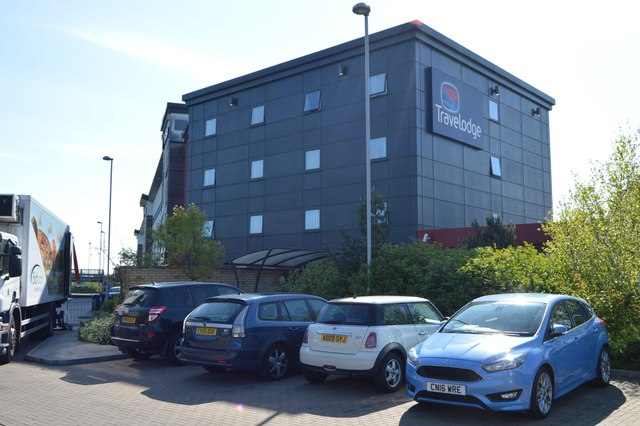 Orchard Park Travelodge