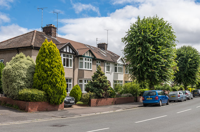 Cranbrook Road