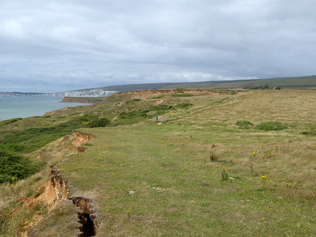 Roughland Cliff