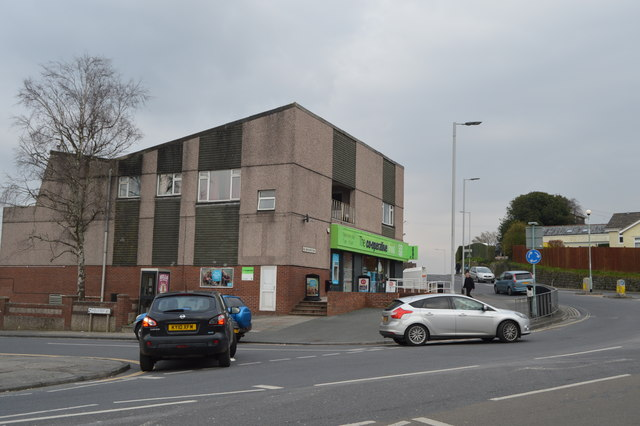 The Co-operative, Higher Compton