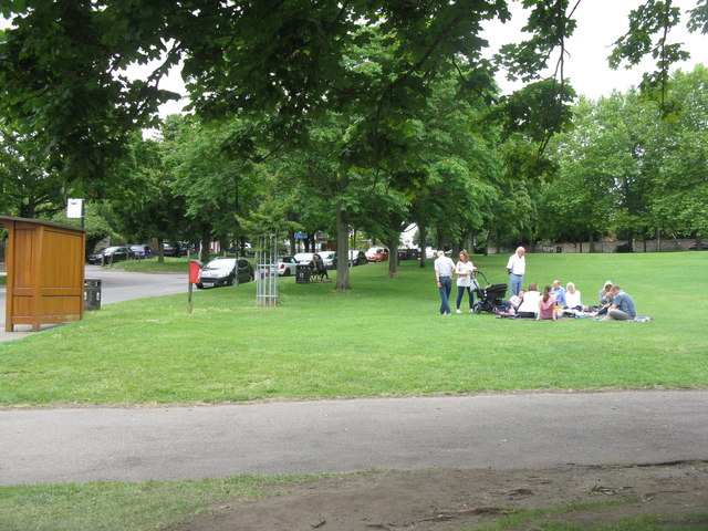Picnic on the Common