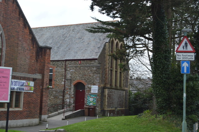 Compton Church Hall