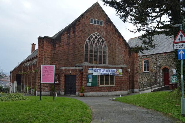 Compton Church