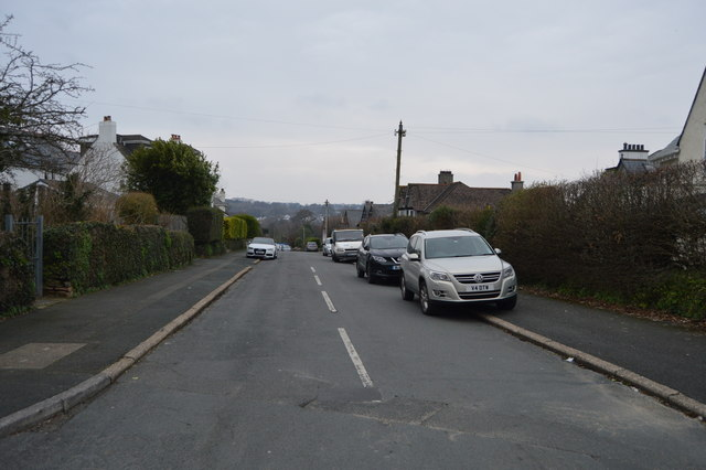 Hill Lane