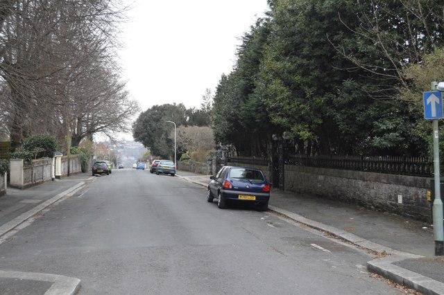 Lockington Avenue