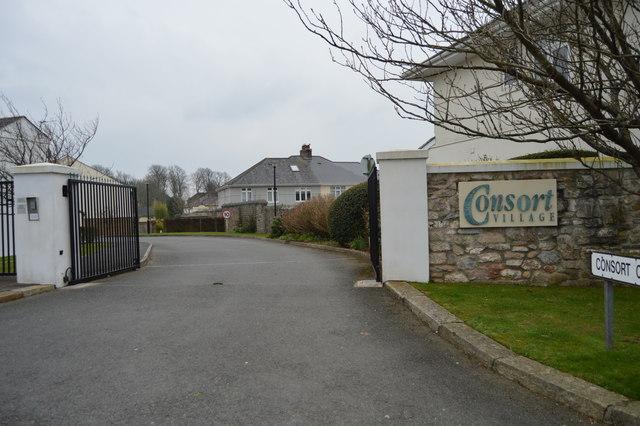 Consort Village