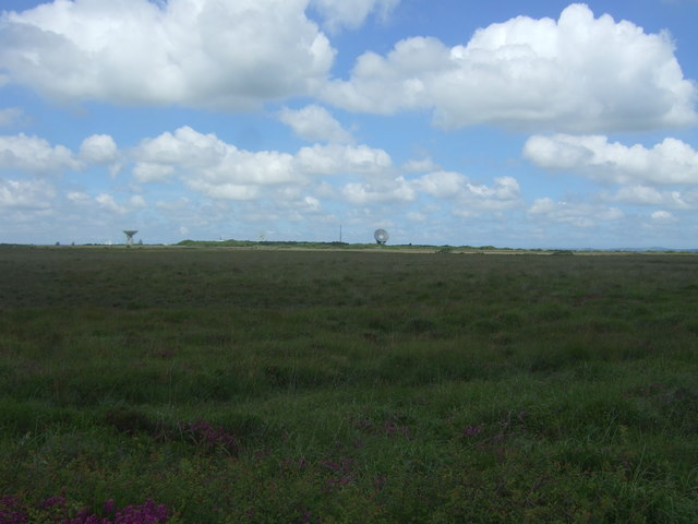 Goonhilly Downs
