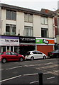 ST3187 : Top Butchers, Commercial Street, Newport by Jaggery