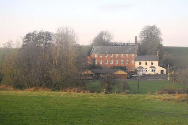 Prowse's Mill