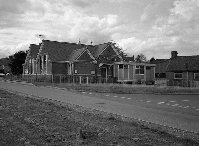 Twyning County Primary School