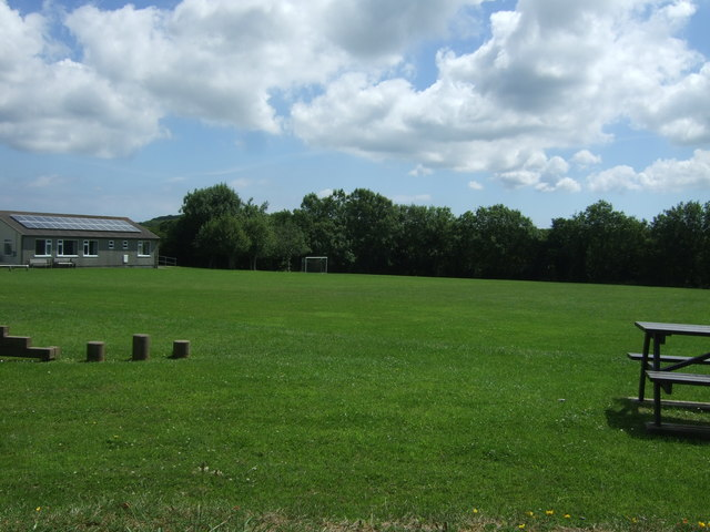 Mawgan Recreation Ground