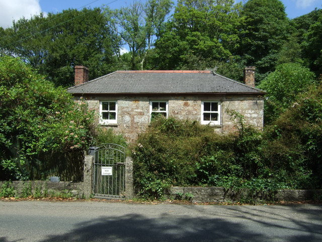 House on the B3293, Rosevear