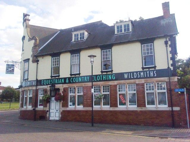 Wildsmiths, Doncaster