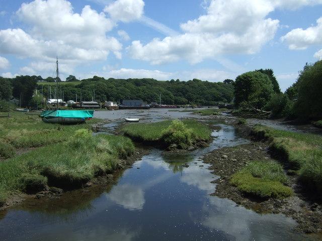 Creek, Gweek