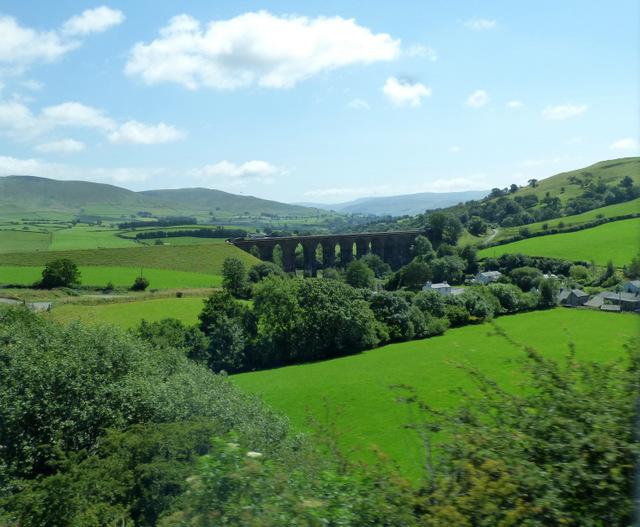 Lowgill Viaduct