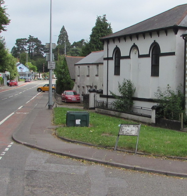 Chapel Studios, Old St Mellons, Cardiff