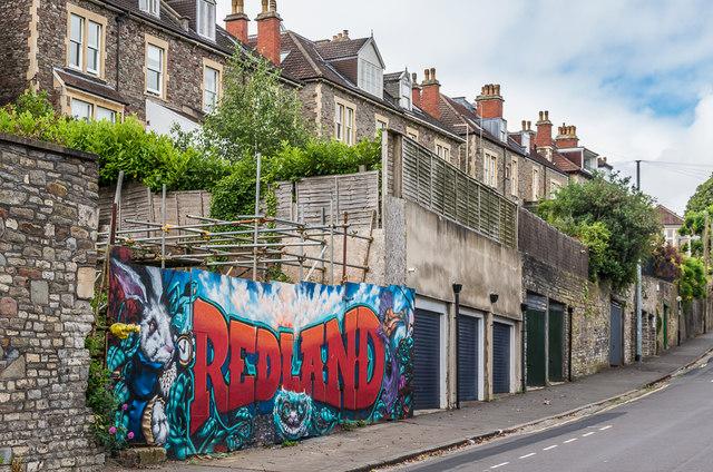 Redland Court Road