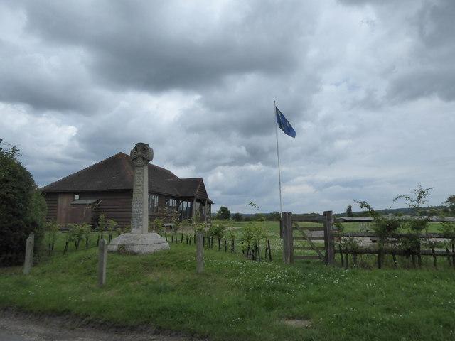 Ashburnham & Penhurst War Memorial
