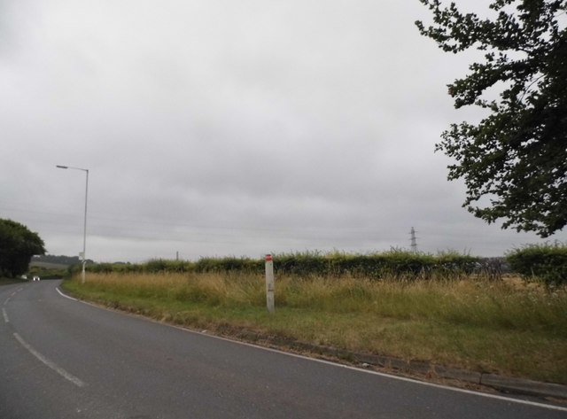 Dagnall Road, Eaton Bray