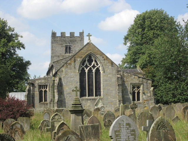St John the Baptist and All Saints, Easingwold
