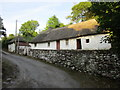 X0882 : Cottage by Ardsallagh Quay by Jonathan Thacker